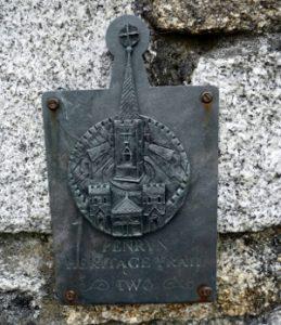 Penryn Heritage Trail